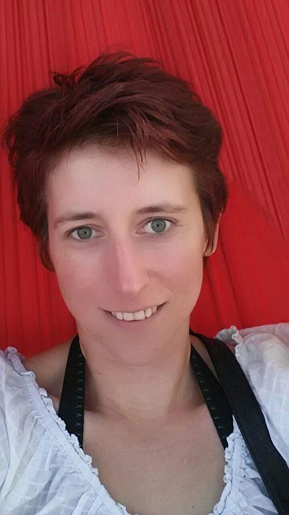 Anna Buchholz